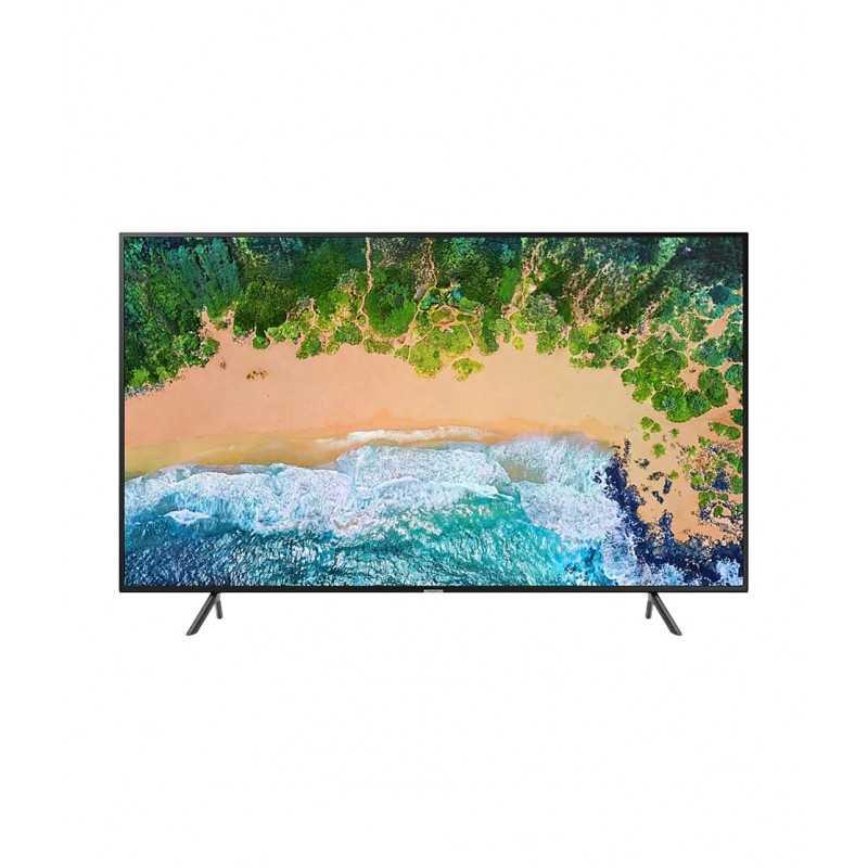 Samsung SMART TV 50'' 4K Ultra HD Crystal UE50RU7172