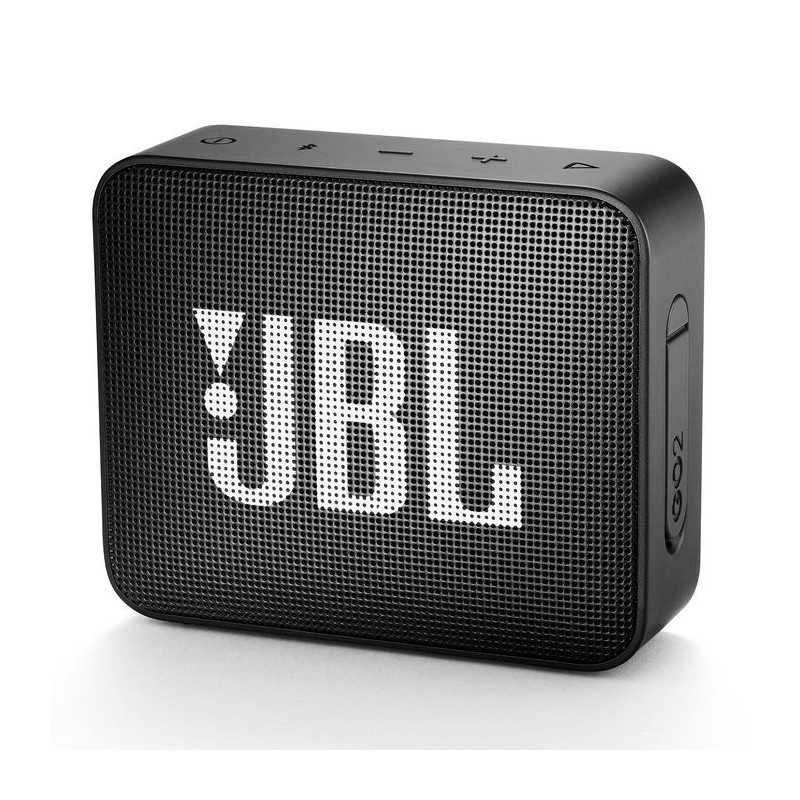 JBL GO 2 Speaker Cassa Bluetooth