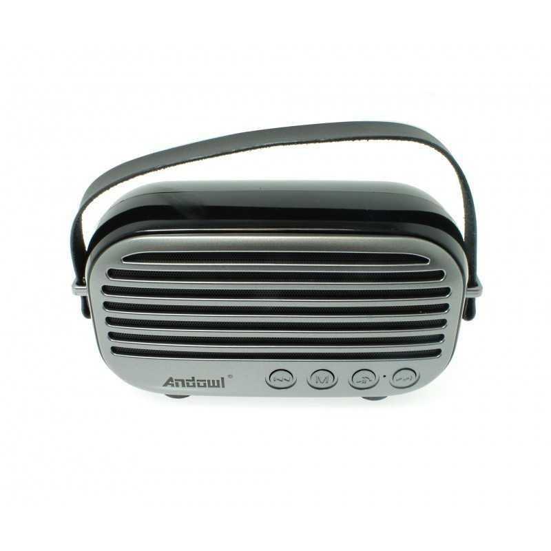 Andowl Cassa Bluetooth