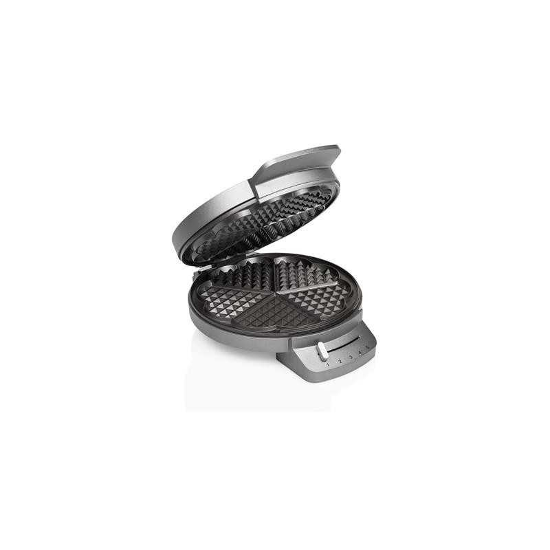 Princess Waffle Iron Deluxe - Piastra per waffle DeLuxe