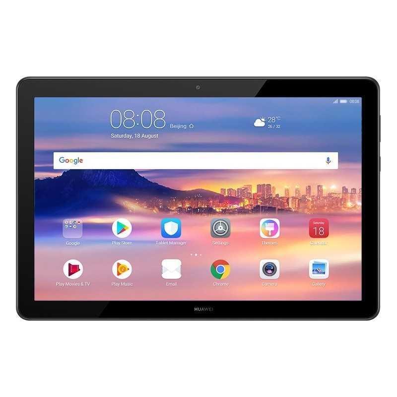 "HUAWEI Mediapad T5 solo WiFi - Tablet con Display da 10.1""- 32 GB Espandibili - 3 GB RAM"