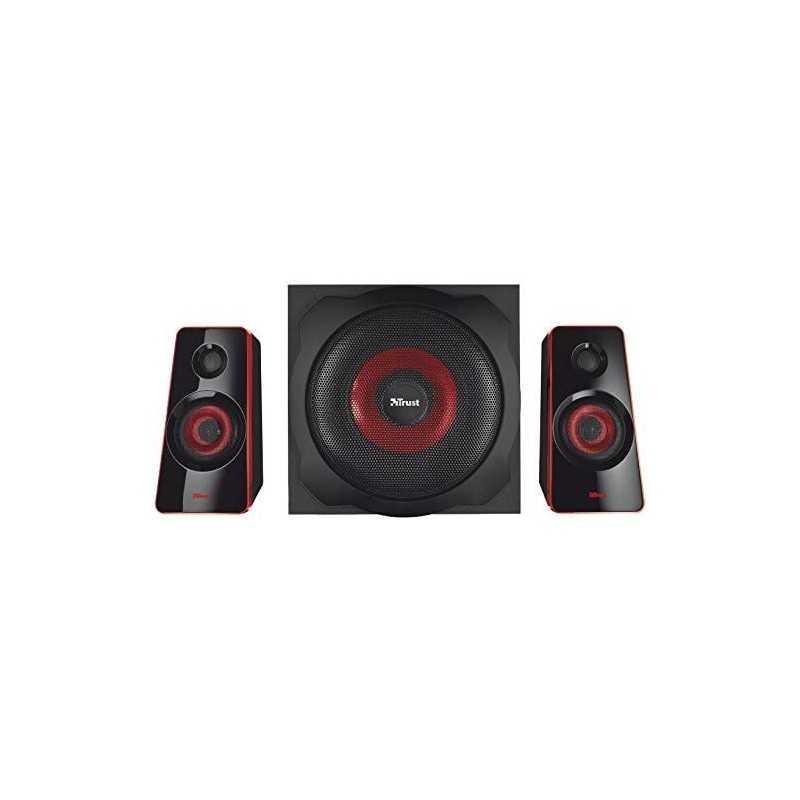 Speaker 2.1 Trust GSP-421 Gaming