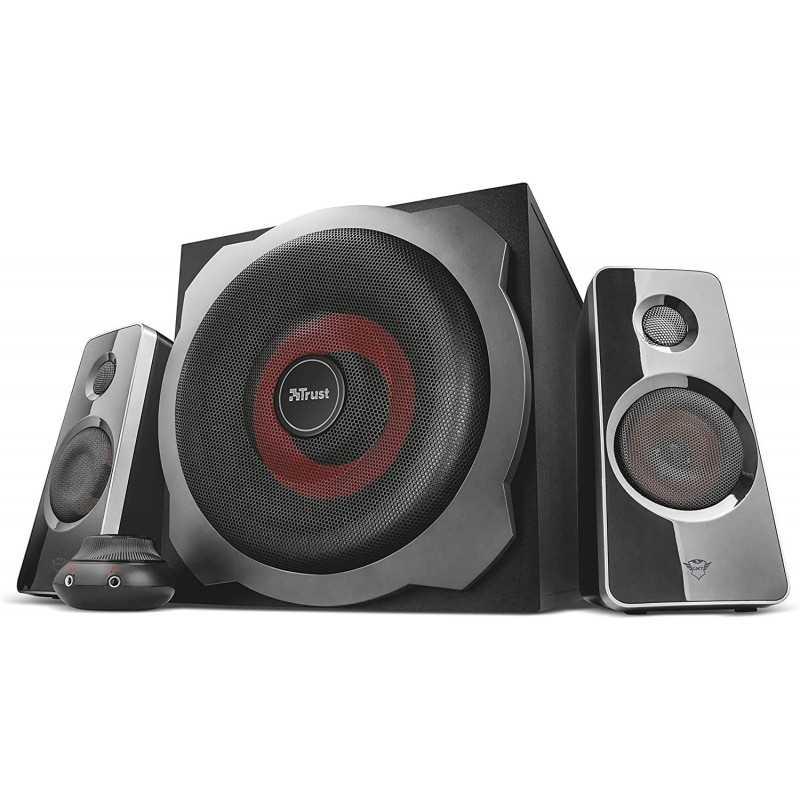 Speaker Trust Tytan GXT-38 S 2.1 Bluetooth Gaming