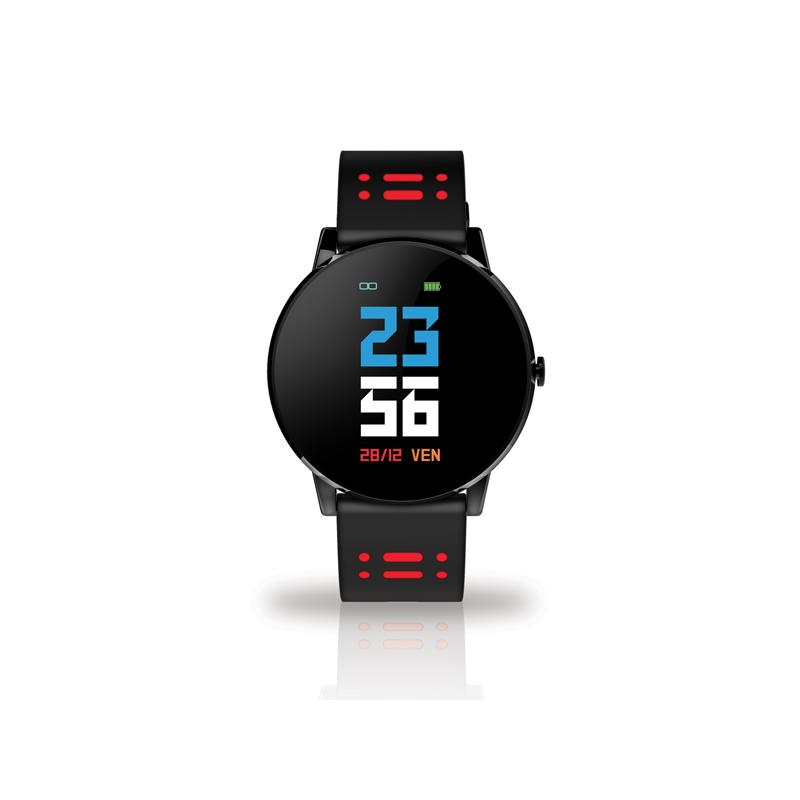Techmade Smartwatch RYO