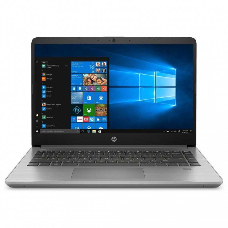 "Notebook HP 340S G7 (14"") Intel i5 10 Generazione - 8GB RAM - 512GB SSD"