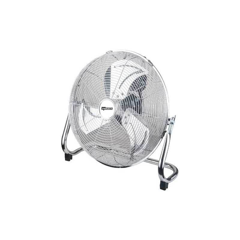 Termozeta Ventilatore Alta Velocita' In Metallo TZBA01
