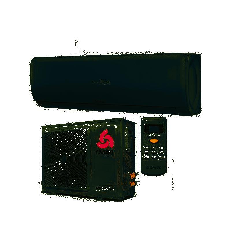 Chigo Condizionatore 9000BTU Amber173 R32 CCS-25V3G-1C173AA