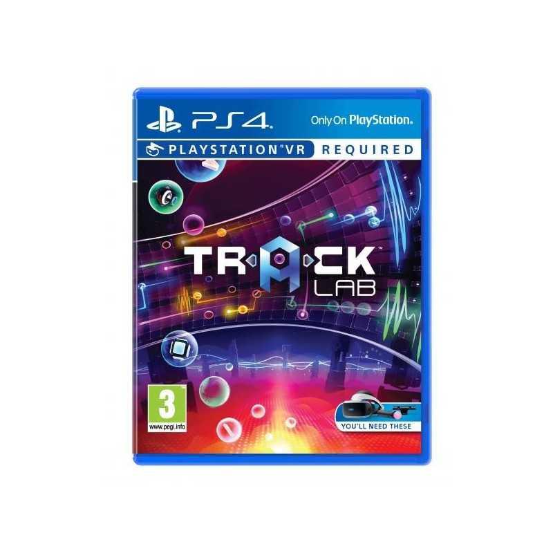 Track Lab - PS4