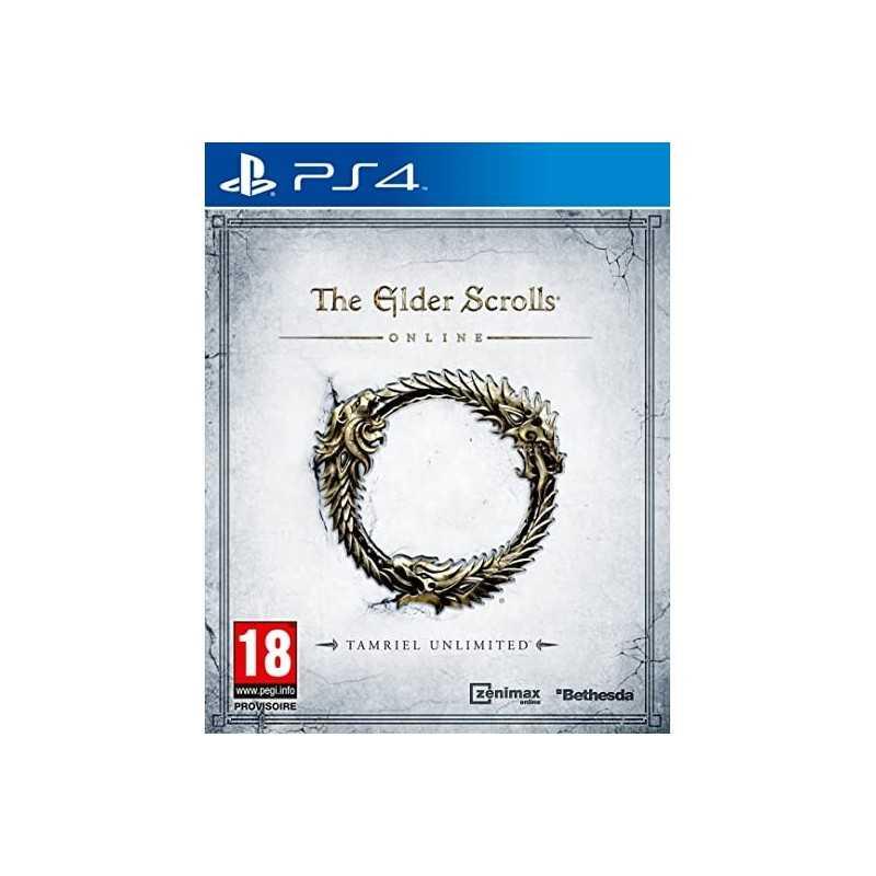 The Elder Scrolls - Online