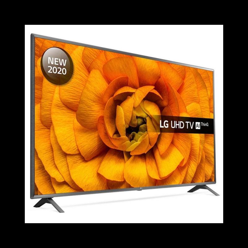 SMART TV LG 86'' 86UN85003LA 2,18 m 4K Ultra HD