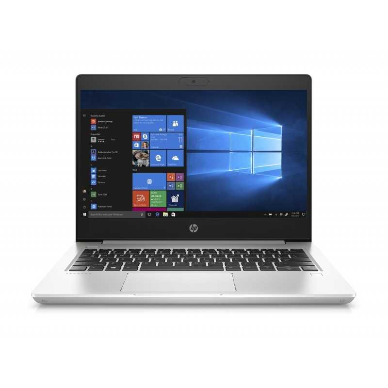 HP ProBook 430 G7 i5 10210U - 8+512SSD
