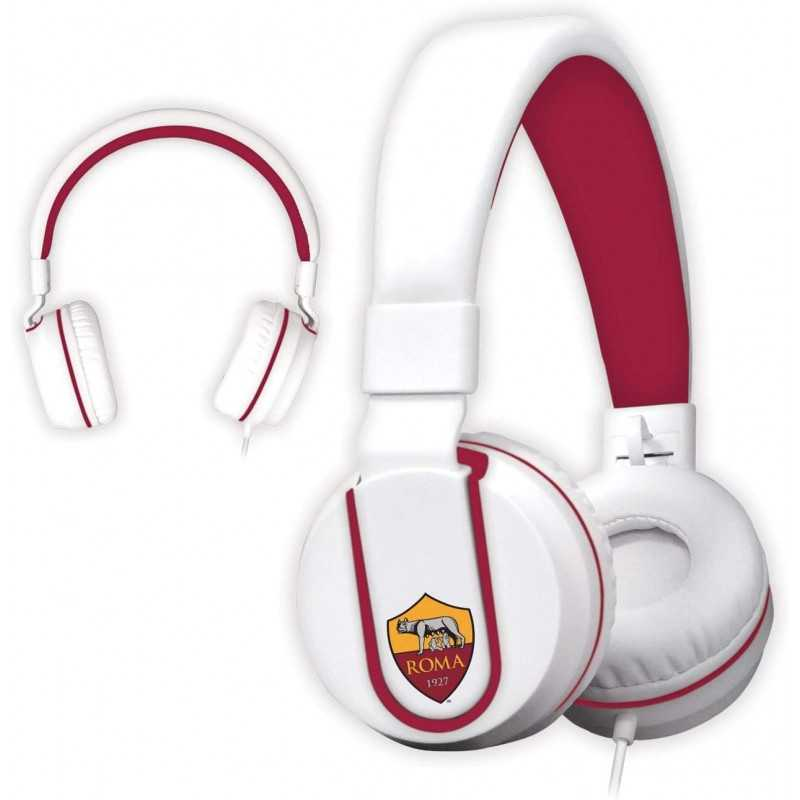 Cuffie TECHMADE Roma Official