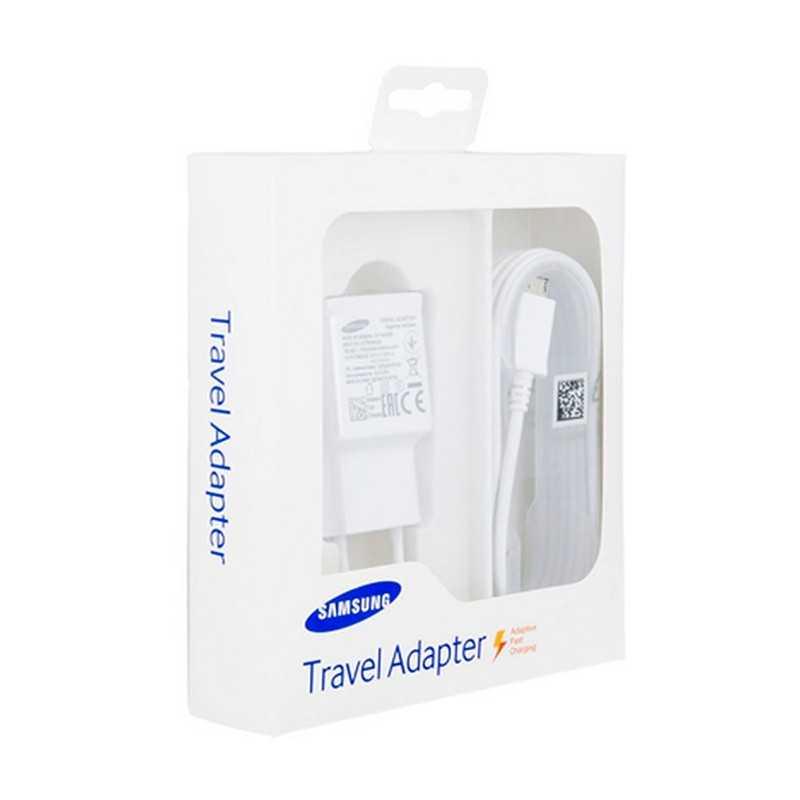 Caricatore e cavo Micro USB fast charger - Originale Samsung