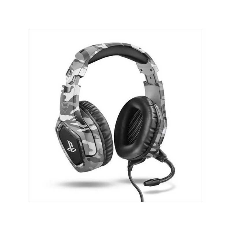 TRUST - GXT 488 FORZE PS4 Headset