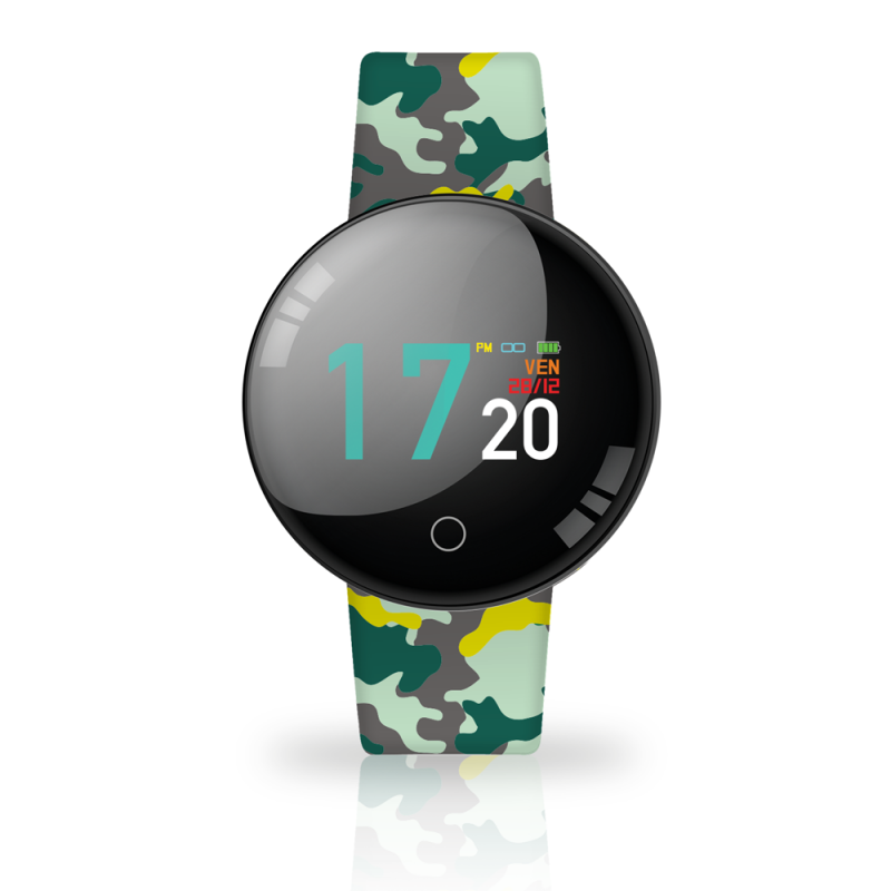 TECHMADE Smartwatch Joy NEW EDITION