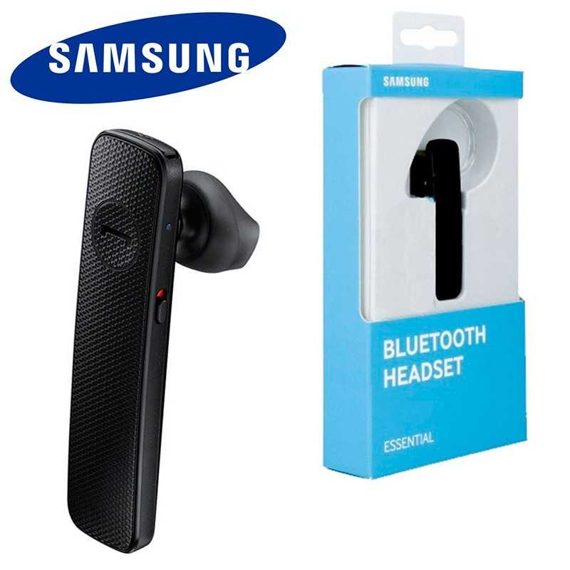 Auricolare Bluetooth Essential Samsung