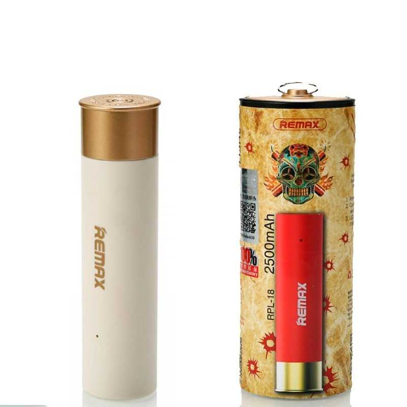 Power Bank Shell Remax