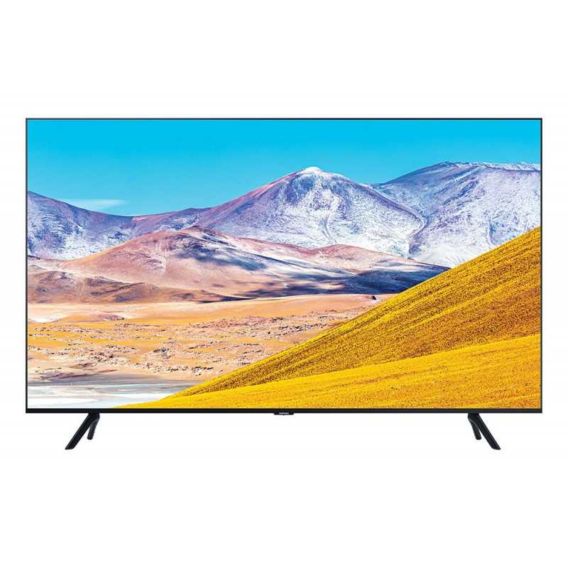 "Samsung Series 8 UE55TU8072 (55"") 4K Ultra HD Smart TV"