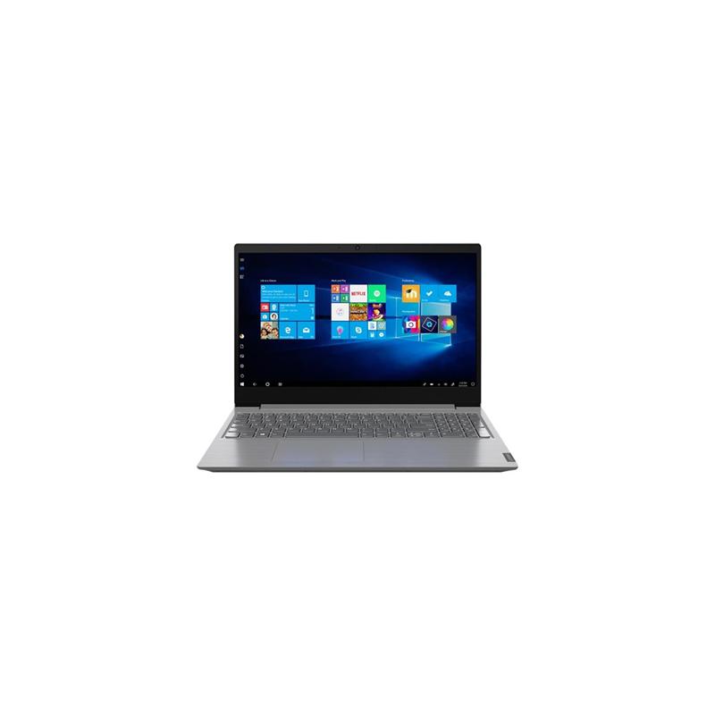 """NOTEBOOK LENOVO V15-ADA 82C7008TIX -3020E 4GB SSD-256GB 15.6"""""""" FHD W10"""
