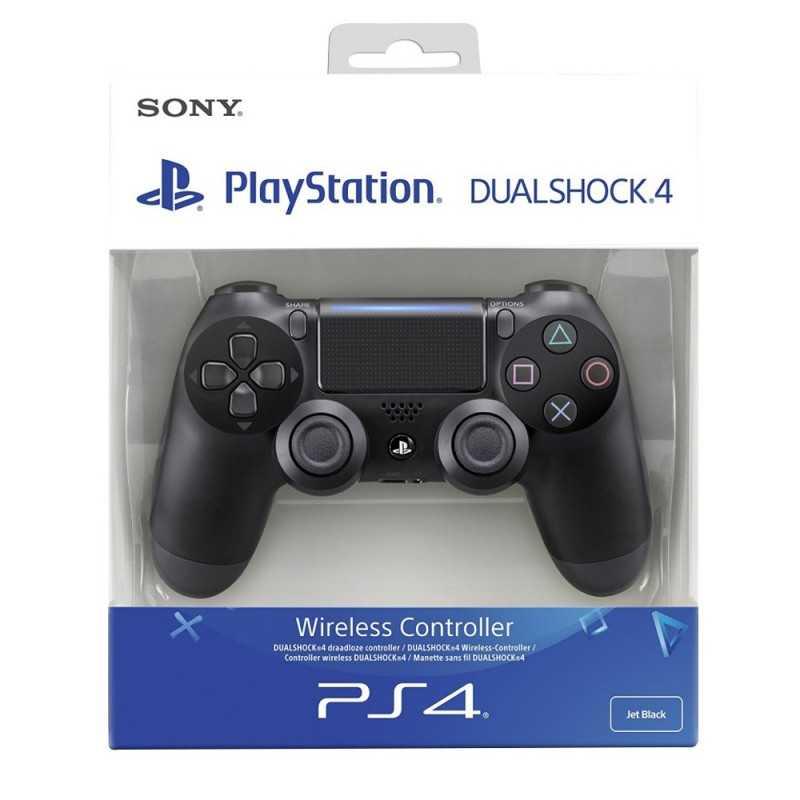 Controller wireless DUALSHOCK®4