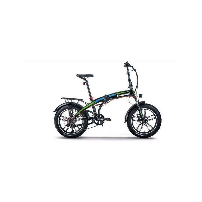 Kawasaki KX20FATGB e-bike