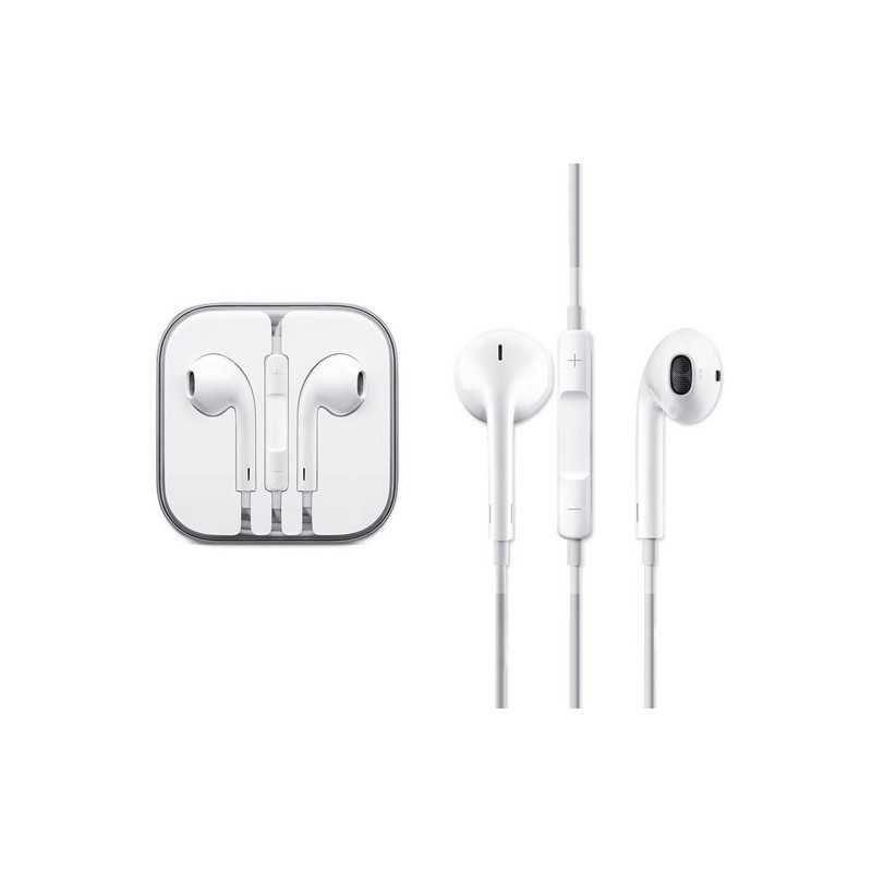 Cuffie compatibili modello iPhone - jack 3.5