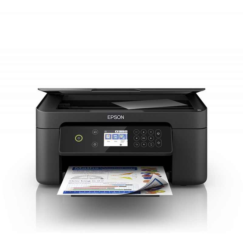 Epson Expression Home XP- 4100