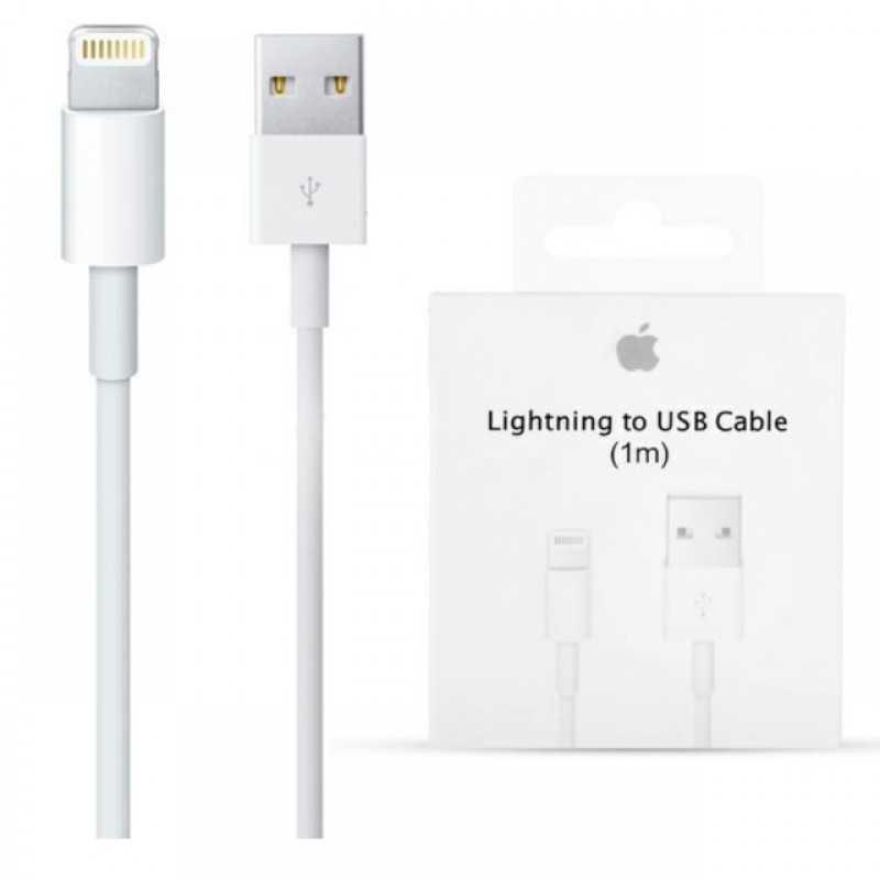 Apple cavo USB Lightning - 1,0 m