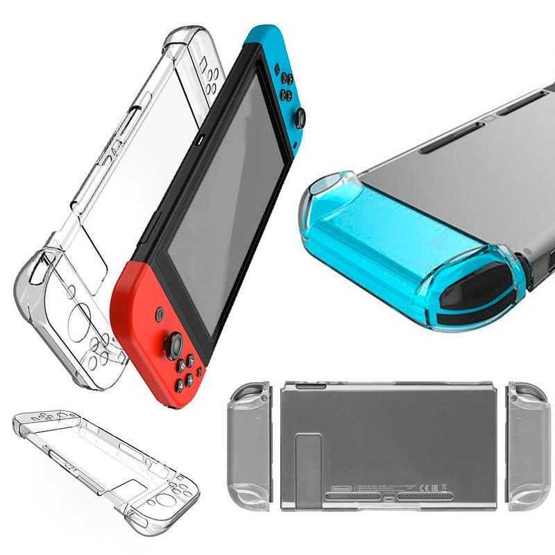 TPU case Nintendo Switch