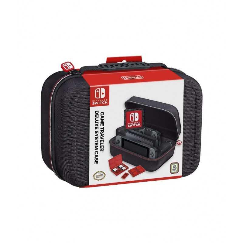 Travel Kit Nintendo Switch