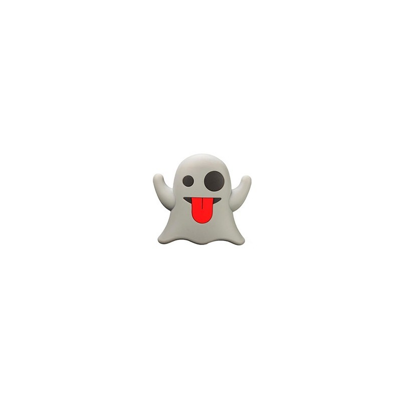 PowerBank Emoji - Fantasma