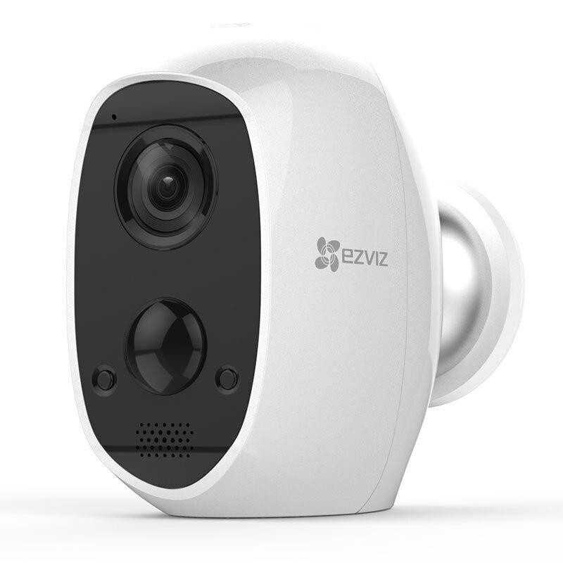 Camera di sorveglianza EzViz C3A