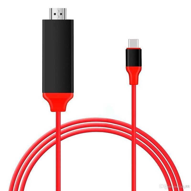 Cavo Type-C HDMI