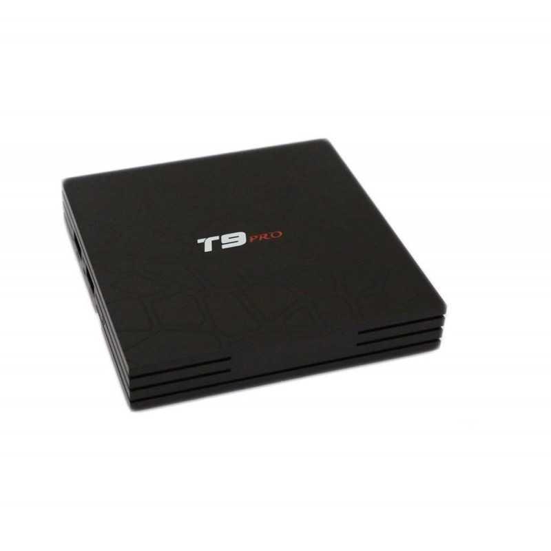Smart TV Box T9 Pro