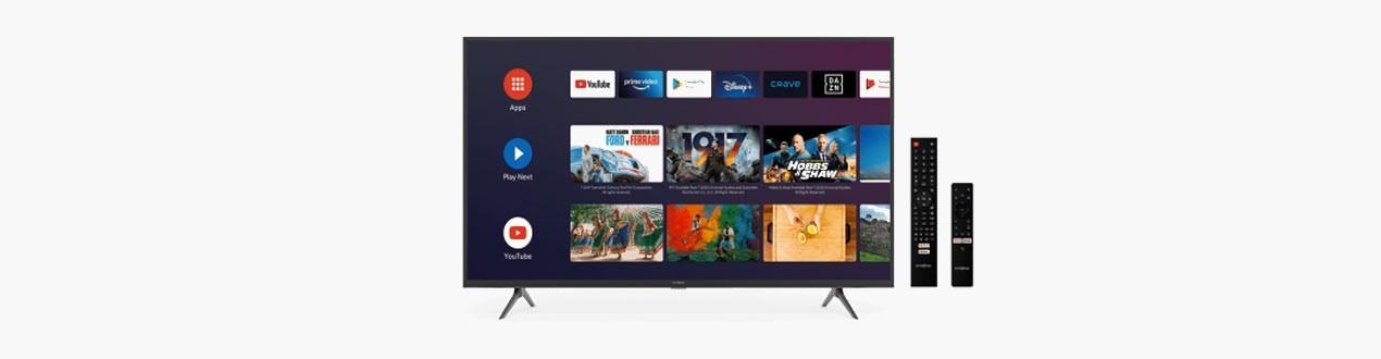 Televisori in offerta: prezzi e offerte su Yammo.it