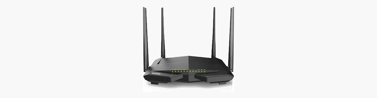 Modem e Router