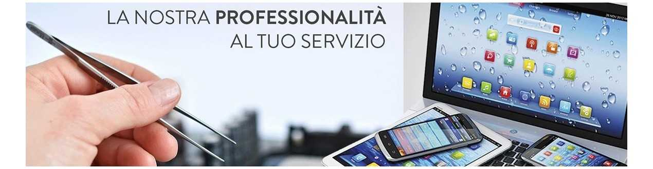Ripara il tuo Smarphone o Tablet
