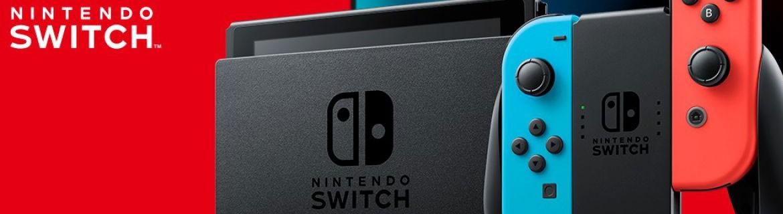 Giochi Nintendo SWITCH