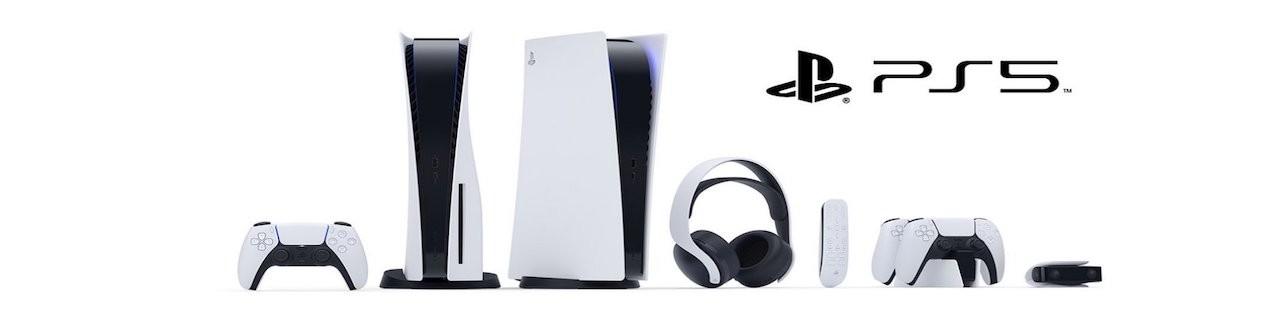 Accessori Playstation 5