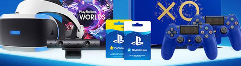 Accessori PlayStation 4